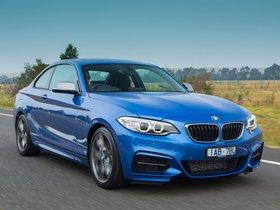 Ver foto 2 de BMW Serie 2 M235i Coupe F22 Australia 2014