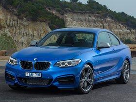 Ver foto 1 de BMW Serie 2 M235i Coupe F22 Australia 2014