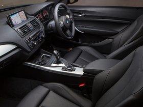 Ver foto 11 de BMW Serie 2 M235i Coupe F22 Australia 2014