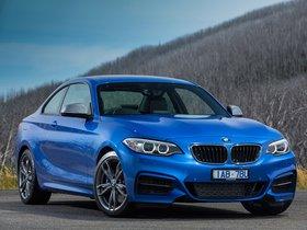 Ver foto 9 de BMW Serie 2 M235i Coupe F22 Australia 2014