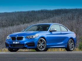 Ver foto 8 de BMW Serie 2 M235i Coupe F22 Australia 2014