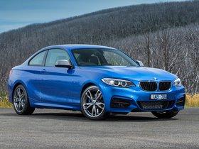 Ver foto 7 de BMW Serie 2 M235i Coupe F22 Australia 2014