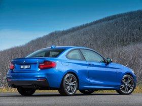 Ver foto 6 de BMW Serie 2 M235i Coupe F22 Australia 2014