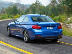 Ver foto 5 de BMW Serie 2 M235i Coupe F22 Australia 2014