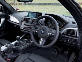 Ver foto 7 de BMW Serie 2 Coupe M235 F22 2014