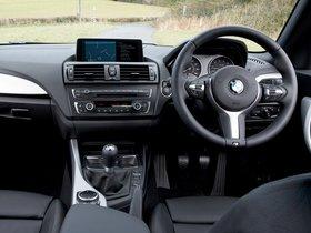 Ver foto 6 de BMW Serie 2 Coupe M235 F22 2014