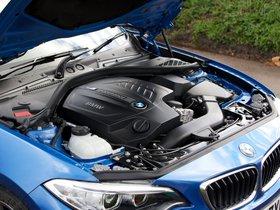 Ver foto 5 de BMW Serie 2 Coupe M235 F22 2014