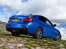 Ver foto 4 de BMW Serie 2 Coupe M235 F22 2014