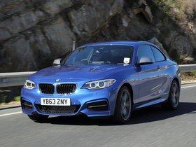 Ver foto 3 de BMW Serie 2 Coupe M235 F22 2014