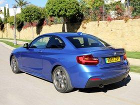 Ver foto 2 de BMW Serie 2 Coupe M235 F22 2014