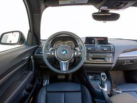 Ver foto 16 de BMW Serie 2 M235i Coupe F22 USA 2014