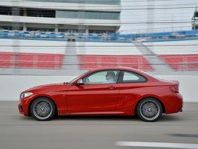 Ver foto 7 de BMW Serie 2 M235i Coupe F22 USA 2014