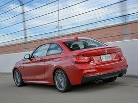 Ver foto 5 de BMW Serie 2 M235i Coupe F22 USA 2014