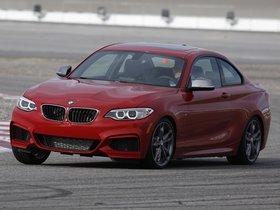 Ver foto 4 de BMW Serie 2 M235i Coupe F22 USA 2014