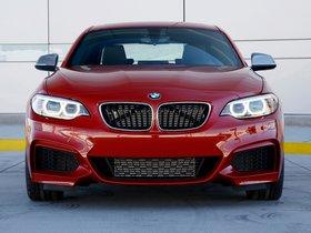 Ver foto 3 de BMW Serie 2 M235i Coupe F22 USA 2014