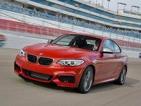 Ver foto 1 de BMW Serie 2 M235i Coupe F22 USA 2014