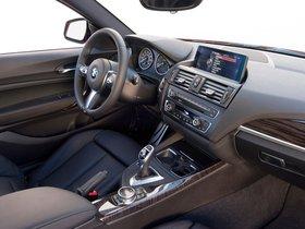 Ver foto 15 de BMW Serie 2 M235i Coupe F22 USA 2014