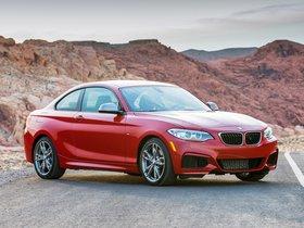 Ver foto 11 de BMW Serie 2 M235i Coupe F22 USA 2014