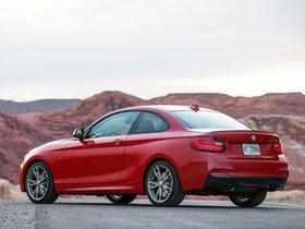 Ver foto 10 de BMW Serie 2 M235i Coupe F22 USA 2014