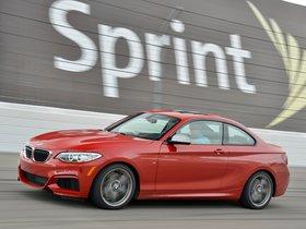 Ver foto 9 de BMW Serie 2 M235i Coupe F22 USA 2014