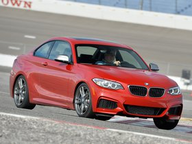 Ver foto 8 de BMW Serie 2 M235i Coupe F22 USA 2014
