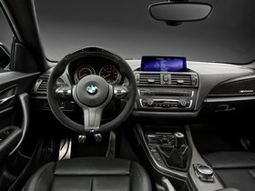 Ver foto 12 de BMW Serie 2 Coupe M235i M Performance Accessories F22 2014