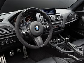 Ver foto 11 de BMW Serie 2 Coupe M235i M Performance Accessories F22 2014
