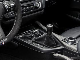 Ver foto 10 de BMW Serie 2 Coupe M235i M Performance Accessories F22 2014