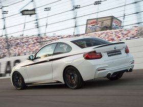 Ver foto 4 de BMW Serie 2 Coupe M235i M Performance Accessories F22 2014