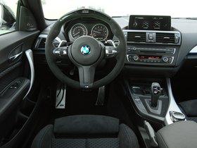 Ver foto 11 de BMW M235i Coupe Track Edition F22 2014