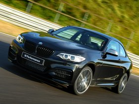 Ver foto 2 de BMW M235i Coupe Track Edition F22 2014