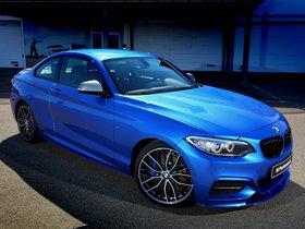 Ver foto 1 de BMW M235i Coupe Track Edition F22 2014