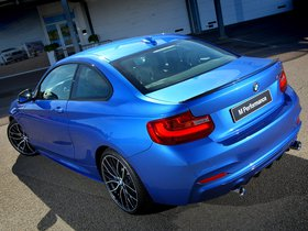 Ver foto 9 de BMW M235i Coupe Track Edition F22 2014