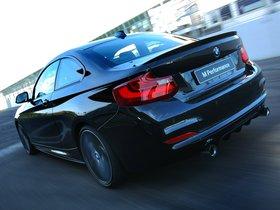 Ver foto 8 de BMW M235i Coupe Track Edition F22 2014