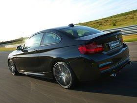 Ver foto 7 de BMW M235i Coupe Track Edition F22 2014