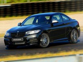 Ver foto 6 de BMW M235i Coupe Track Edition F22 2014
