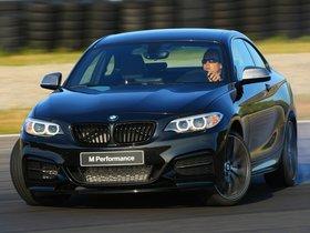 Ver foto 5 de BMW M235i Coupe Track Edition F22 2014