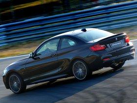 Ver foto 4 de BMW M235i Coupe Track Edition F22 2014