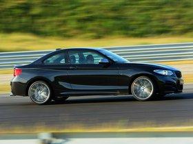 Ver foto 3 de BMW M235i Coupe Track Edition F22 2014