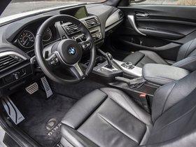 Ver foto 7 de BMW M235i Dinan S3 F22 2014