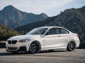Ver foto 5 de BMW M235i Dinan S3 F22 2014
