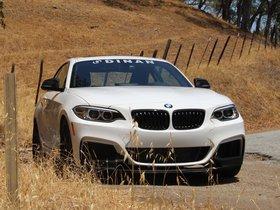 Ver foto 3 de BMW M235i Dinan S3 F22 2014