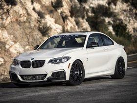 Ver foto 1 de BMW M235i Dinan S3 F22 2014