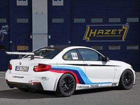Ver foto 3 de BMW Serie 2 M235i RS Tuningwerk 2014