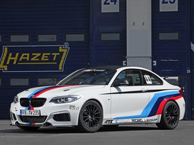 Ver foto 8 de BMW Serie 2 M235i RS Tuningwerk 2014