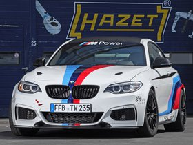 Ver foto 7 de BMW Serie 2 M235i RS Tuningwerk 2014