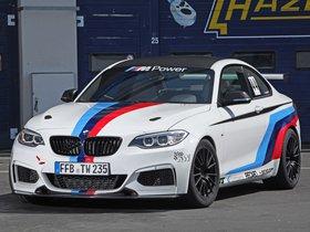 Ver foto 6 de BMW Serie 2 M235i RS Tuningwerk 2014