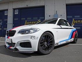 Ver foto 5 de BMW Serie 2 M235i RS Tuningwerk 2014
