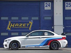 Ver foto 4 de BMW Serie 2 M235i RS Tuningwerk 2014
