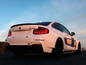 Ver foto 15 de BMW Serie 2 M235i Racing F22 2014